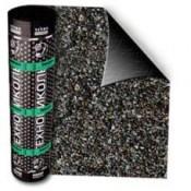 Материал кровельный гидроизоляционный ЛИНОКРОМ ТКП (сланец серый)