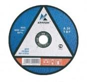 Диск отрезной по металлу КРАТОН 355х3,2х25,4мм (5/25)